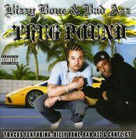 Bizzy Bone, Bizzy Bone & Bad Azz - Thug Pound [New CD] Explicit