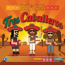 Aristocrats Deluxe CD/DVD Tres Caballeros