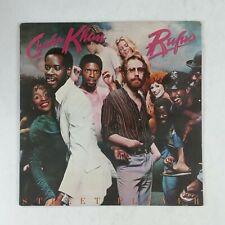 RUFUS & CHAKA KAHN Street Player AA1049 AZ LP Vinyl VG++ Cover VG+ GF