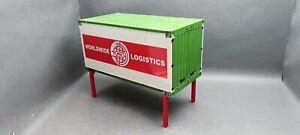 "1:16..Bruder--Container ""Worldwide Logistics"" / 5 P 769"