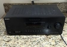Sony Audio/ Video Control Center/Multi Channel A/V Receiver-STR-K 7000 - Used