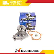 AISIN Water Pump Fit 90-96 3.0L Nissan 300ZX Twin Turbo V6 VG30DE VG30DETT