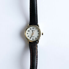 Timex Indiglo Easy Reader Ladies Watch T20071 With Black Strap Light not working
