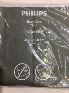 PHILIPS M4559B Thigh Cuff Easy care Blood Pressure Cuff NIBP, 1 Air Hose, NEW