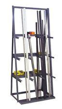 """36"""" Width Durham VBR-8436-95 Industrial Storage Vertical Bar Rack Brand NEW !"""