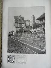 1908 Kleinblittersdorf