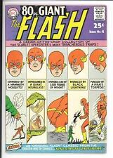 80-Page Giant #4, DC Comics 1965  Flash VF
