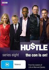 Hustle : Series 8