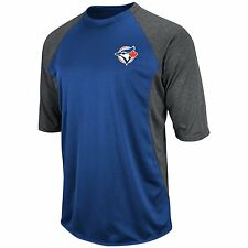 NWT Toronto Blue Jays Authentic Collection Featherweight Tech Fleece YOUTH X-LG