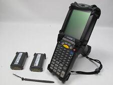 Symbol Motorola Zebra MC9060-GJ0JBEB00WW CE4.2 Lorax Mono LCD Scanner Barcode