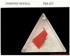 PHONO NEEDLE-FOR KENWOOD V31 V-31 N31 N-31  N37 N-37 631-D7