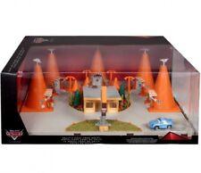 Disney Cars Precision Series Sally's Cozy Cone Motel Playset
