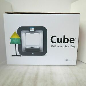 3D SYSTEMS, 391100, CUBE