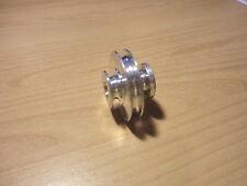 Motorriemenscheibe neu f. EMCO Motor Unimat 3 4 motor pulley new