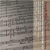 JOSEPH HAAS: DAS LEBENSBUCH GOTTES NEW CD