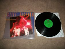 CLIFF RICHARD-WE DON'T TALK ANYMORE LP -EMI -SW 17018- NM VINYL