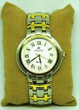 Vintage men's / womens unisex Milano Oskar Emil 23k gold plated watch