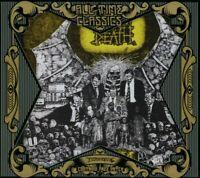 NAPALM DEATH - SCUM  CD NEW+