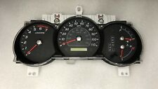 2006 2007 Toyota 4Runner Speedometer Gauge Cluster 4x4 V6 AT SR5 83800-35E50
