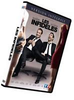 DVD Les Infidèles Version Intégrale Occasion