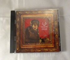 Naked by Talking Heads (CD, 1988, Sire) 80s pressing