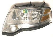✅ 2008 2009 FORD TAURUS X DRIVER Left HEADLIGHT Head Light Lamp Taurusx LH oem