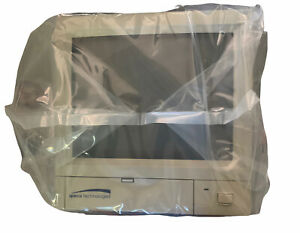 NEW Open Box SPECO Technologies VM905C 9'' Color CRT Monitor Gaming