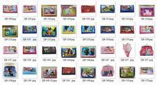 Cartoon  Children Disney Fantasy Handbags Wallets Purses Multi Film MV RoleM