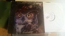 MOONRIDER Self Titled LP 1975 ANCHOR Original metallic etched cover PROMO wlp!