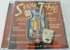 Various Artists - The Stage Door Orchestra - Showtime (CD Album) Used Very good