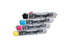 KIT 4 Toner Compatibile per XEROX  Phaser 6350 6350DP 6350DT 6350DX