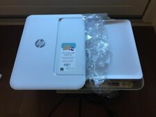 HOME PRINTER, HP, ALL IN ONE, DESK COLOR JET PLUS 4155, NEW, WIRELESS.