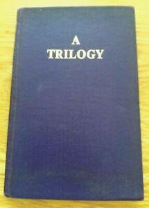 A  Trilogy -  Wisdom   Love   Power  by  Armorel Nance  1st  Edition  1968