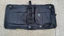 Bicycle Commuter Garment Bag-Panniers -2 Wheel Gear