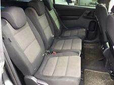 VW SHARAN 2011 REAR SEATS
