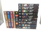 Star Wars Paperback Books Lot of 14