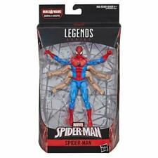 Figurines de héros de BD Marvel Legends marvel legends