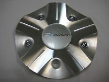 PANTHER 277 FWD SCREW IN SILVER & MACHINED CENTER CAP (PCW29)