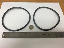 MS28775-221 AN6227B26 O-ring 2pk