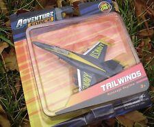 F/A-18  Hornet. U.S. Navy Blue Angles. Adventure Force, Tailwinds. NEW!