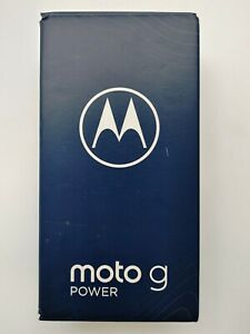 Motorola Moto G Play XT2117-4 Gray 64GB Xfinity Check IMEI Open Box -LR1143