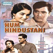 Hum Hindustani (Hindi DVD) (1960) (English Subtitles) (Brand New Original DVD)