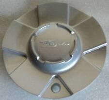 Sacchi S45 silver center cap 545770F-1