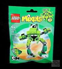 LEGO Mixels - Glomp - 41518 - New Sealed - (Glorp Corp, Nixels, Cartoon Network)