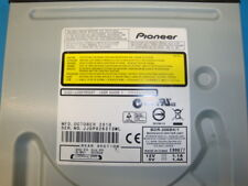 Pioneer BDR-206BK 12X SATA BD XL Internal Blu-ray Disk Writer Burner & Media