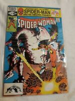 Marvel Comics Group Spider Woman No.41 -BIN C