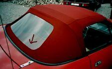 Es un descapotable para mazda mx5, mx-5 Cabrio es un descapotable, tela, con cierre de cremallera