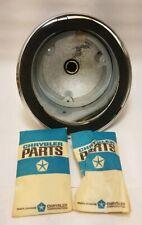 1963 Dodge Dart GT Tail Light Tail Lamp Package RH NOS 2421184 MoPar