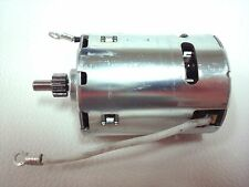 Panasonic 12V Drill Motor WEY6405L1009 EY6405 EY6406 EY6407 EY6409 EY6406L1008 +