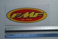 FMF tool box sticker decal off road MX ATV motorcycle